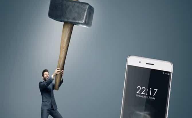 Smartphones, llamadas, precio