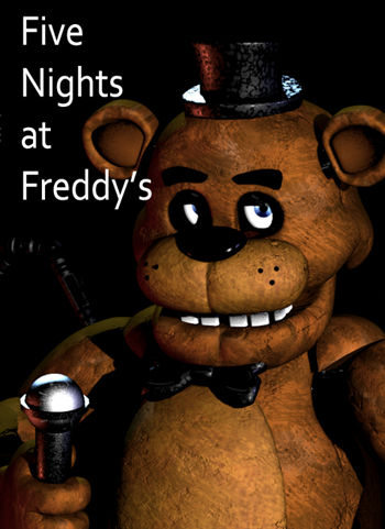 Five Nights at Freddys PC Full