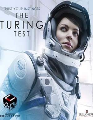 The Turing Test PC Full
