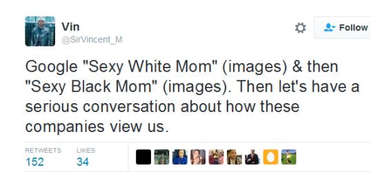 Sexy Black Lesbian Moms
