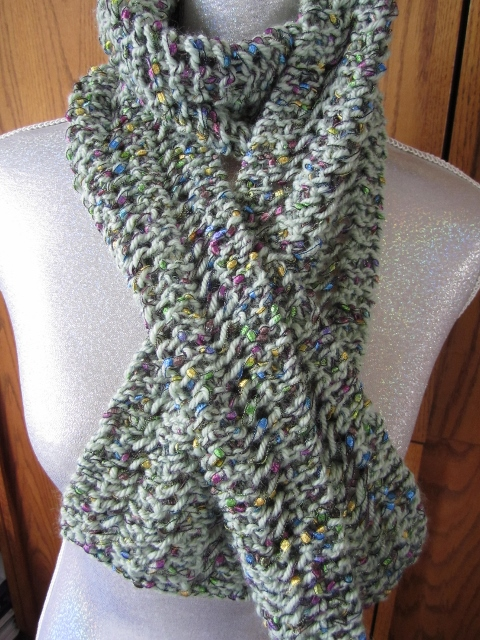 Knitting with The Chicks with Sticks of Glenmont, NY: August