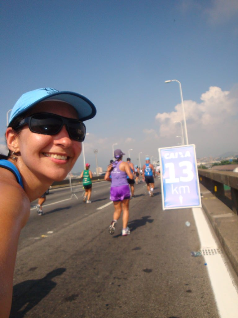 Corrida da Ponte