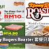 Kenny Rogers Roaster 最新优惠!套餐只需RM10!