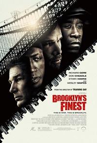 Watch Brooklyn's Finest Online Free in HD