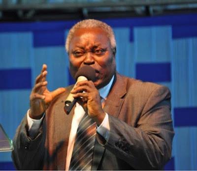 God's Sanctuary Among Men ~ Pastor William Kumuyi