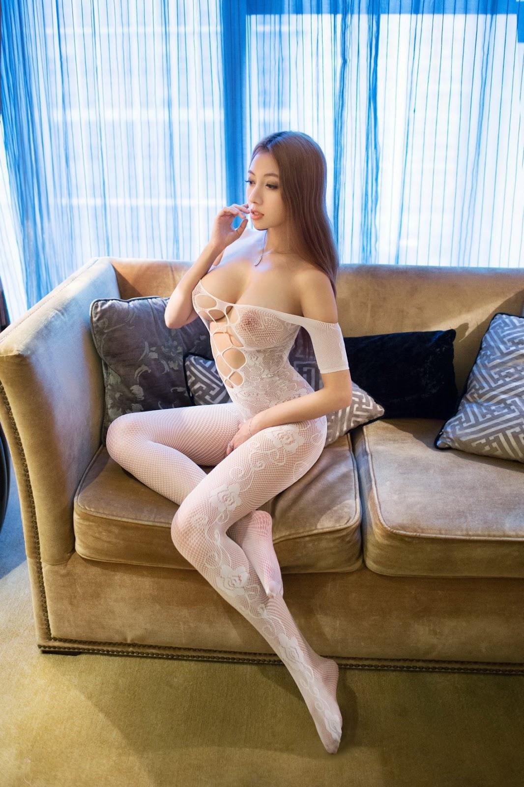48%2B%252814%2529 - Sexy Girl Nude TUIGIRL NO.48 Model