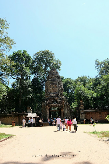 tomb raider cambodia