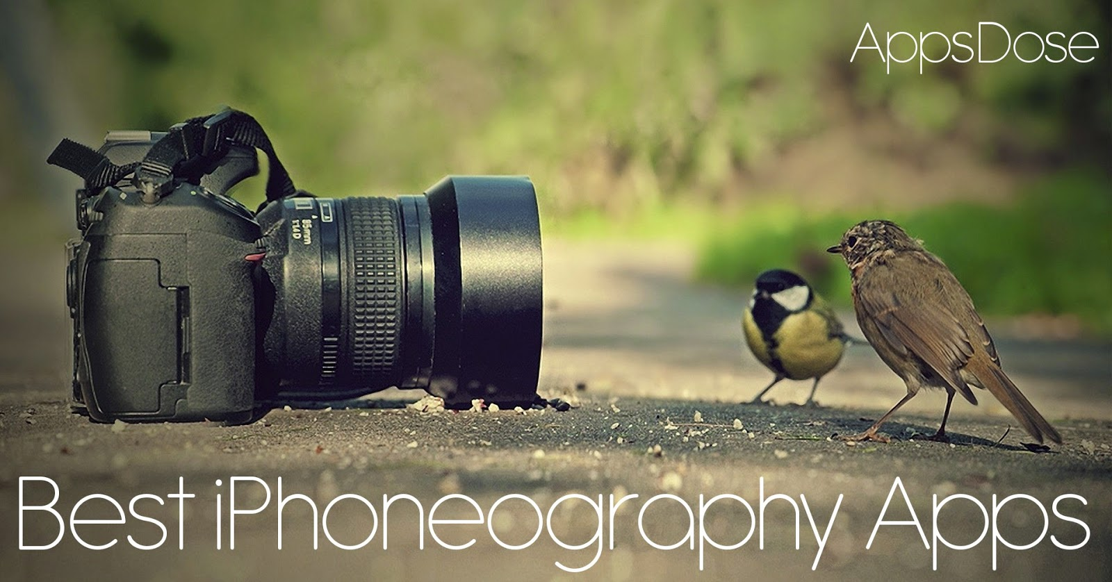 9 Best Photography Apps for iPhone