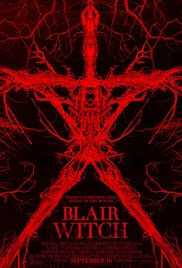 Watch Blair Witch Movie Online Free