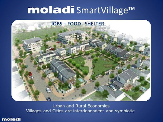 Smart Village_Jobs-food-shelter