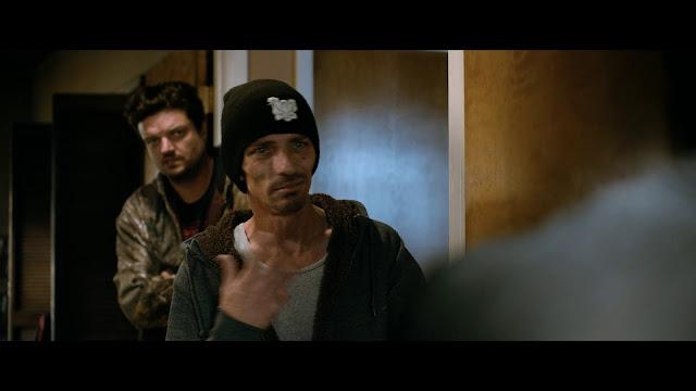 El Camino Una Película de Breaking Bad imagenes hd