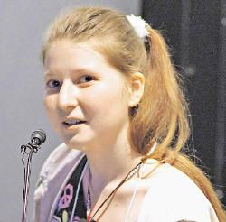 Alexandra Elbakyan. Fundadora de Sci-Hub