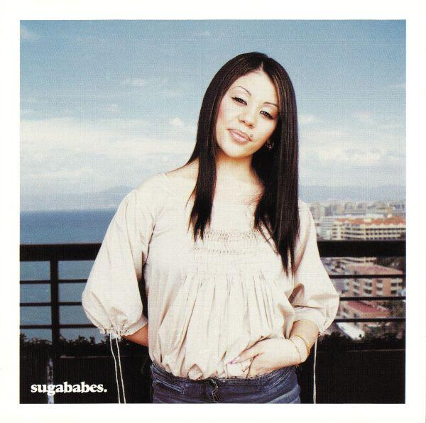 Vinyl Video Sugababes Round Round 2002