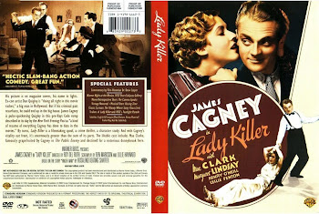 Carátula dvd: The Killer (1933) (El guapo)