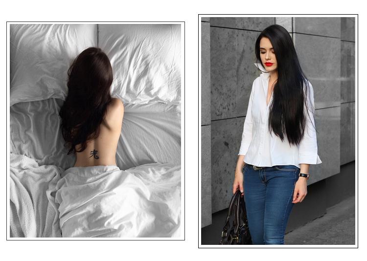 jak dbać o włosy, jak mieć piękne włosy, sposoby na zdrowe włosy, pielęgnacja długich włosów