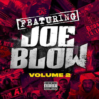 Joe Blow - Featuring Joe Blow, Vol. 2 (2016) - Album Download, Itunes Cover, Official Cover, Album CD Cover Art, Tracklist