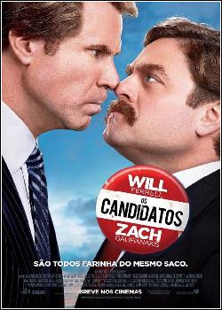 Os Candidatos Dublado