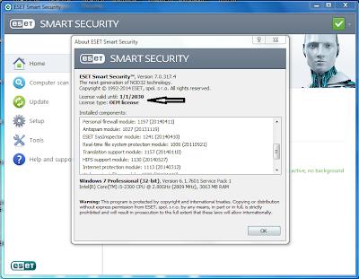 ESET NOD32 Antivirus Download
