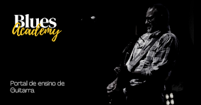 Curso de Guitarra Blues Acabemy