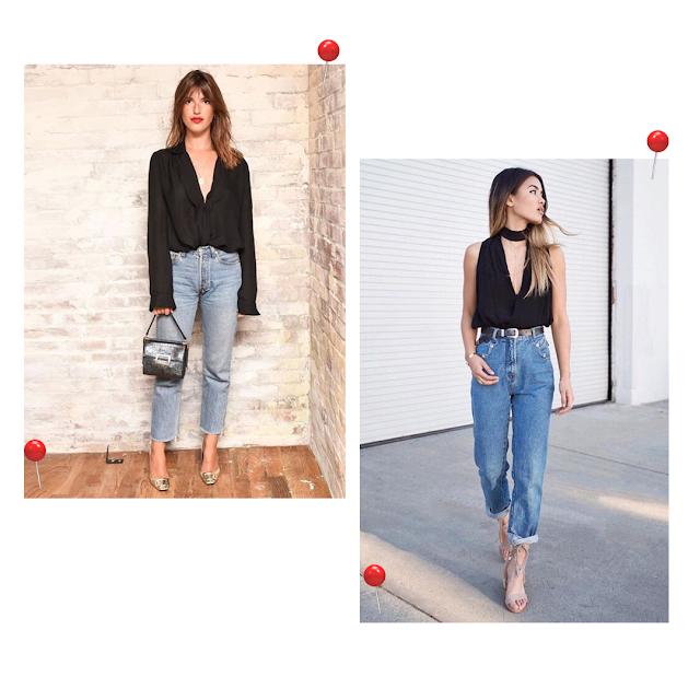 5ab82dff4 Dica: Calças Jeans - O modelo certo | Rossi Classic