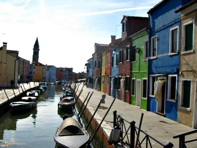 Case colorate Burano, Venezia, venezia consigli utili, venezia informazioni, suggerimenti venezia, risparmiare a venezia, venezia lowcost