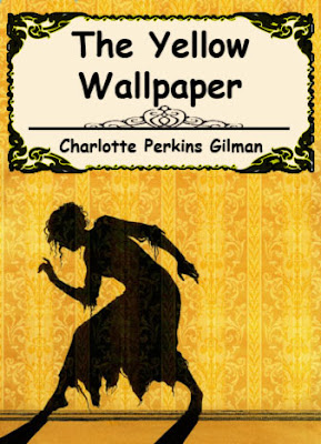 The Yellow Wallpaper Thesis Statement