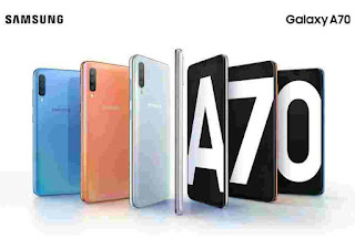 Samsung Galaxy A90 Lunch Date, Price and specification in India