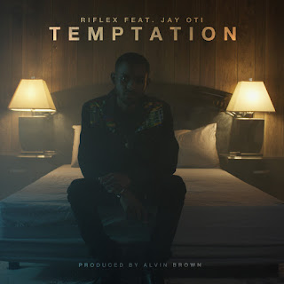 [Audio + Video] Riflex – Temptation