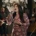 """Vanilda Bordieri interpreta """"Um Novo Dia"""", canção autoral inédita em live session"""