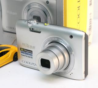 Jual Camdig Fujifilm S2900 Bekas