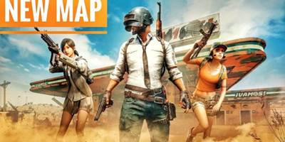 PUBG Mobile 0.5.0 APK For Android Global Version