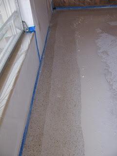 Terrazzo Restoration Epoxy Coatings And Concrete Polishing
