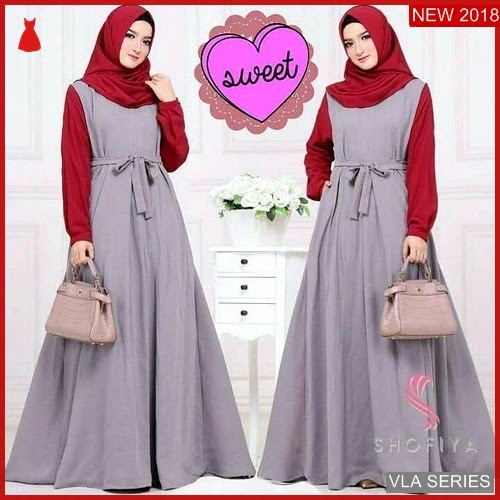 VLA012A78 Model Dress Alicia Bd Murah BMGShop