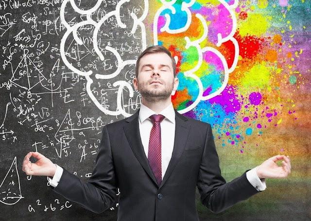 Inilah Rahasia, Kenapa Orang Kaya 10X Lebih Inovatif Dibanding yang Gajinya Pas-pasan?