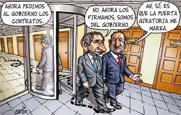 La Polla Ministerial (2015-III)