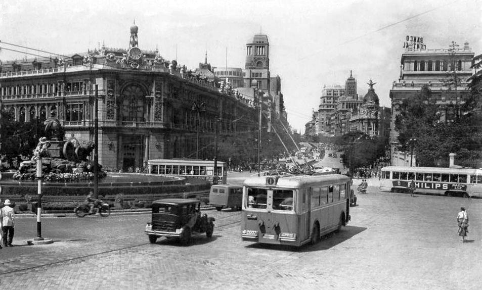 1950 in Spain