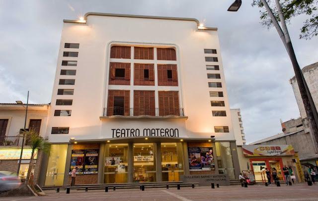 Teatro Materon