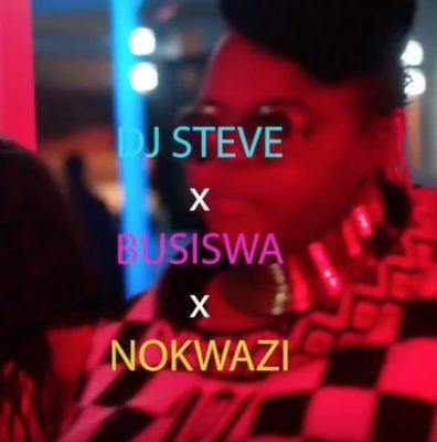 DJ Steve Feat. Busiswa & Nokwazi - Ubaba