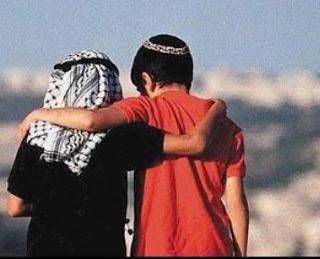 Resultado de imagem para paz em israel palestina