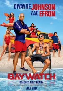 Film Baywatch 2017 di Bioskop