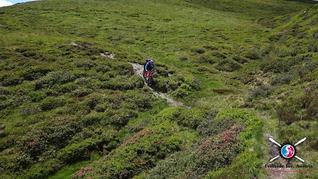 Mountainbike Trailtouren Wörgl