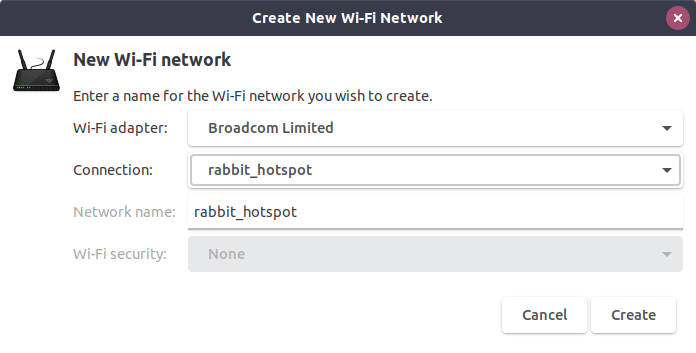 Ubuntu Budgie 18 04: Internet Sharing Wifi to Wifi with 2 Adapters