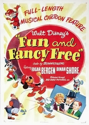 Watch Fun and Fancy Free (1947) Online For Free Full Movie English Stream