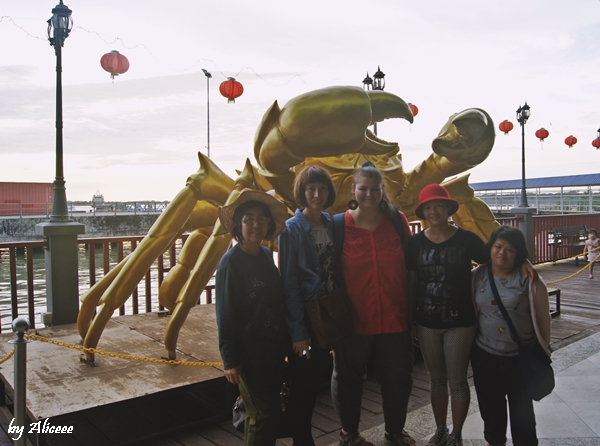 Insula-Crabilor-Malaezia