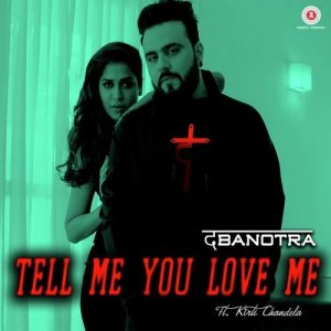 Tell Me You Love Me (2017)
