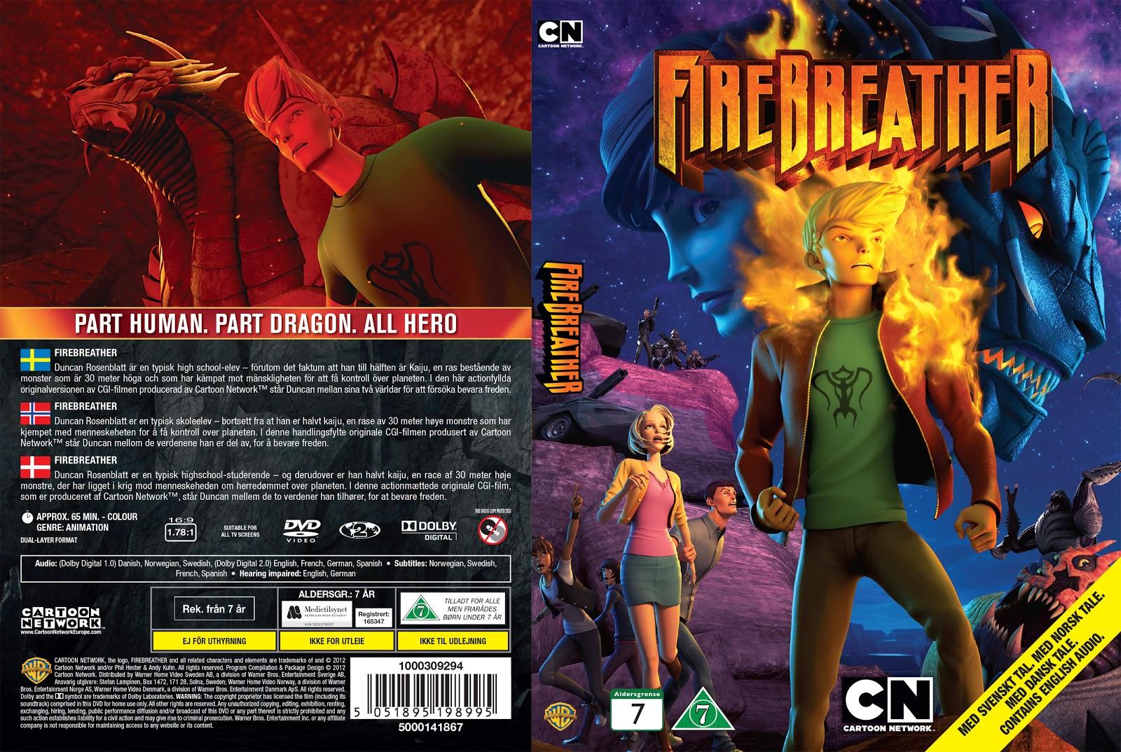 descargar firebreather en español latino mega