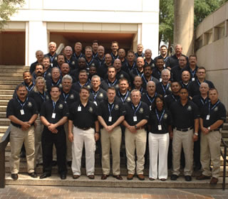 San Antonio Police Department Bullitt Carroll Trust Fbi