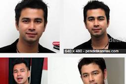 Profil dan Biodata Lengkap Raffi Ahmad