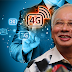 Internet 4G Dalam 5 Tahun Lagi, Jika Beri Mandat Besar Pada BN - PM
