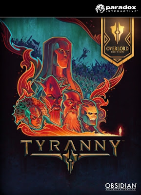 Tyranny highly compress pc game download